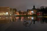 The Pilsudski Square