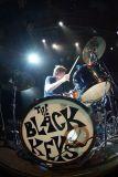 THE BLACK KEYS @ THE TROUBADOUR 09/13/06
