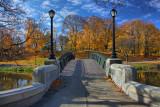 Park Bridge in High Dynamic Range (HDR)November 2, 2009