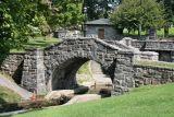 Arch in Park