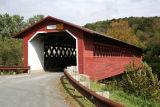 Henry Covered Bridge PaD - September 20, 2006