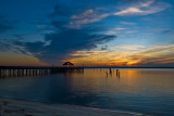 Leeslyvania Sunrise on Potomac