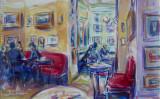 Il Caffé Greco, 2008