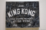 Kink Kong and the end of the world by Federico Solmi