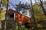 Covered Bridges of Bucks County PA