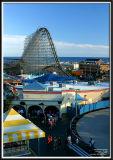 Myrtle Beach Pavilion, The Last Ride, Sept. 30, 2006