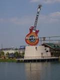 Hard Rock Park 2008