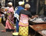 Arusha and Dar Es Salaam
