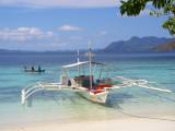 Coron Island, Calamian Islands - Philippines