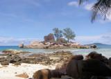 Ile Malice - Anse la Blague