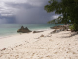 Anse Kerlan, Praslin Island, SEYCHELLES