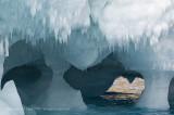 Icebergs,  Devil Island  2
