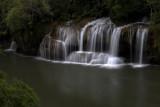 Sai Yok Yai Waterfall, River Kwai