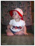 Maryland Crab Hat