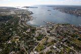 Dartmouth Downtown