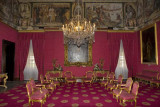 One of the Rooms in the Palace of the Grand Masters