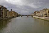 The Arno River