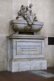 Machiavelli's Tomb