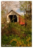 Sheard's Mill Covered Bridge