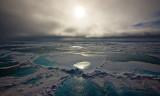 North Pole & Franz Josef Land expedition (7-20 July 2008)