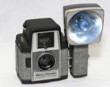 Bell & Howell Electric Eye 127