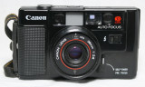 Canon Sure Shot AF35M