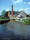 Lower Slaughter - Water Mill 19th century.jpg