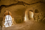 Xarbes Caves