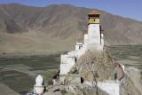 Yarlung Tsangpo Valley, Tibet