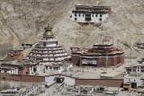Gyantsé, Tibet