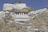 On the way to Dzong