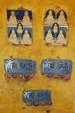 Peintures at Tashilhunpo Monastery