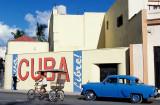 Cuba Libre without coke