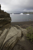 Egas Port, Santiago Island