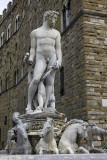 Piazza della Signoria, David