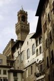 Palazzo Vecchio's Tower