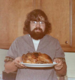 MY LOVE OF COOKING CONTINUED THROUGH THE 60'S, 70'S, & 80'S AND EVEN TODAY