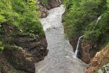 Granite Canyon rapid