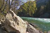 BigLaba river