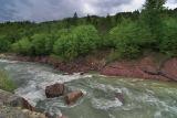 Kishi2 rapid on Belaya river.jpg