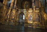 Sofiyski cathedral. Kiev. Ukraine