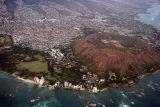 View of Diamond Head (Honolulu)