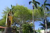 King Kamehameha statue (original)