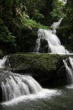 Onomea Falls at Botonical Gardens