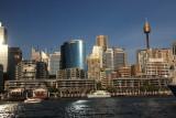 Sydney,  September 2008