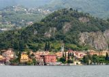 Lake Como June 2006