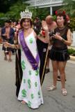 Queen of Fantasy Fest - Owner of Gardens Hotel (Kate)