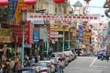 Chinatown compressed