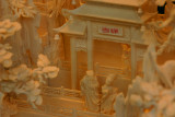 A miniature ivory glimpse into the past