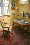Office of the mansion housekeeping staff